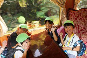 R1.お絵描き列車